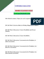 PSY 302 STUDY Principal Education / psy302study.com