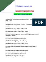 PSY 326 MENTOR Principal Education / psy326mentor.com