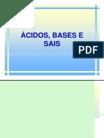 Acid Basal