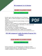 PSY 400 EDU Principal Education / psy400edu.com