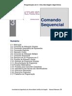 Capitulo 5- Comandos Sequenciais