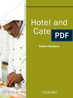 English for Hotels and Catering Manual