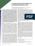 Kelley & Gao (2012) PNAS - Yuanmou cranium.pdf