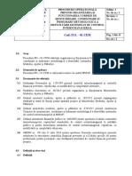 Regulament Organizare Functionare Comisie CIM(1)