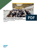 sapportaldeploymentoptionsfinal-131017094517-phpapp01