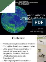 2 Lenin Corrales Cambio Climatico Latinoamerica_Clase1_070915 (1)