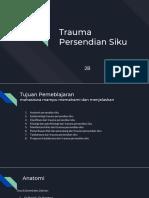 Trauma Persendian Siku.pptx
