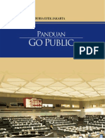 Panduan Go Public