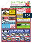 Steals & Deals Southeastern Edition 7-12-18