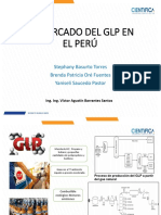 El Mercado Del Glp en El Perú (2)