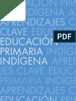Aprendizajes Clave Educ Primaria Indigena