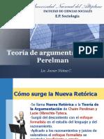 Teoría de la argumentación de Perelman.pdf
