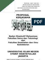 Proposal Seminar Aids