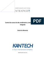 Entrapass Corp v5 02 Reference Manual Lt Es