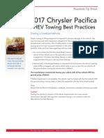 ChryslerPacifica Tipsheet(Tip)