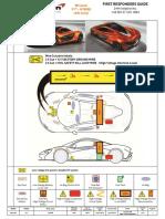 McLaren P1 First Responders - US English