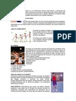 Qué Es El Voleo Voleibol