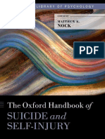 [Matthew_K._Nock] - The Oxford Handbook of Suicide and Self-Injury 1ed.pdf