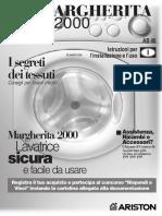 manuale_lavatrice