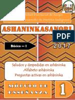 Ashaninka Basico Nivel_1