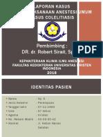 Case Report DR ROBERT (2)