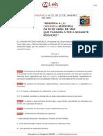 003 - Legislação - Emenda 20-2007
