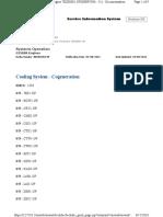 Cooling System - Cogeneration