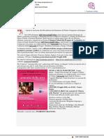 Edizione 60 per i Seminari di Diritto Comparato ed Europeo - Il Mascalzone.it, 10 luglio 2018