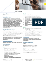 Centum VP Fundamentals Outline Rev 1.0