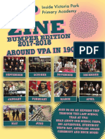 VPZine Bumper Edition Annual 2017-2018