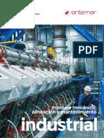 CA Es Montaje Mecanico Alineacion y Mantenimiento Industrial