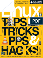 Linux Tips, Tricks, Apps & Hacks Vol 3 - 2015 UK - Unknown