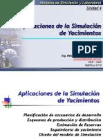 U4_01_Aplicaciones de La Simulacion de Yacimientos