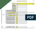 H20度うるま市具体的実践9項目評価(小最終)2