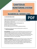 Slope Monitoring Systemsssss