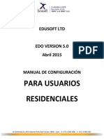 Manual de Usuario Para Edusoft_58545