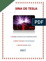 Bobina de Teslaaaa