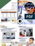 Neltex PPR Product Brochure 2015