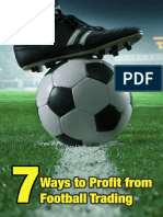 7 Ways to Profit