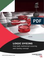 Logic Dyeing Handout-09
