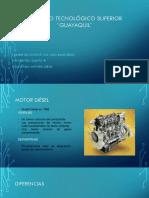 Instituto Tecnológico Superior Presentacion