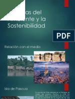 Ciencias Del Ambiente y La Sostenibilidad