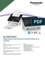 KV-S1057C-S1027C Spec Sheet ES