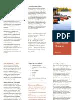 copd brochure pt