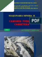 Camiones Fuera de Carretera 2012-i Maqui II
