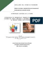 1.- ESTRATEGIAS DE APRENDIZAJE TRANSDICIPLINARES PARA EL CUIDADO DEL MEDIO AMBIENTE.pdf