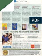 NEA Magazine May 2005