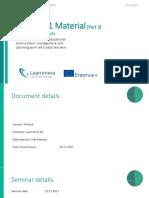 TAU Seminar1 Material Part3