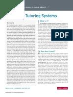 Intelligent Tutoring Systems - MIT.pdf