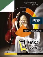 MEGADOOR-METALICE